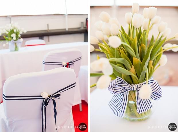 dar pomorza gdynia ślub