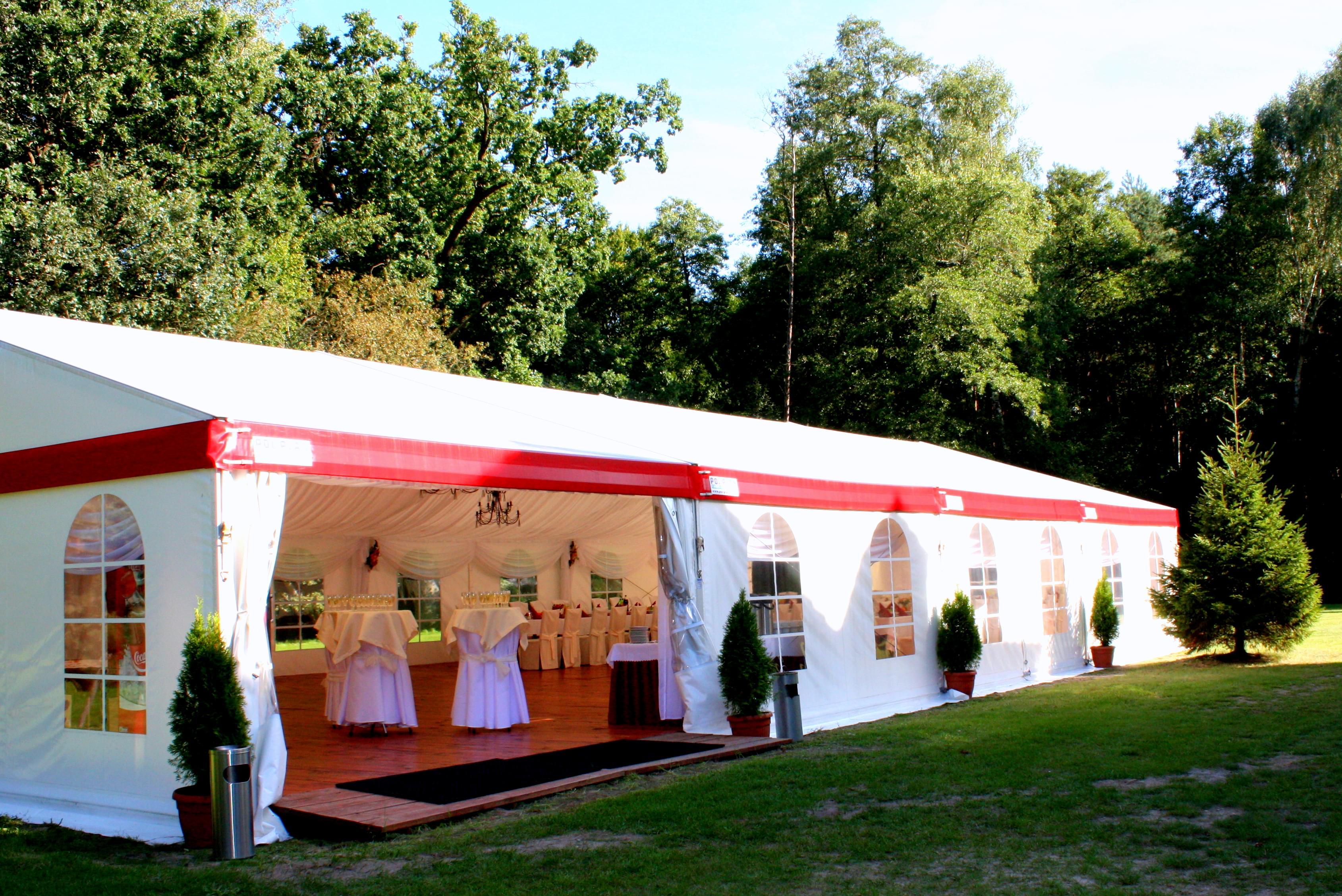 Pałacyk łąkomin wesele slub plenerowy w polsce