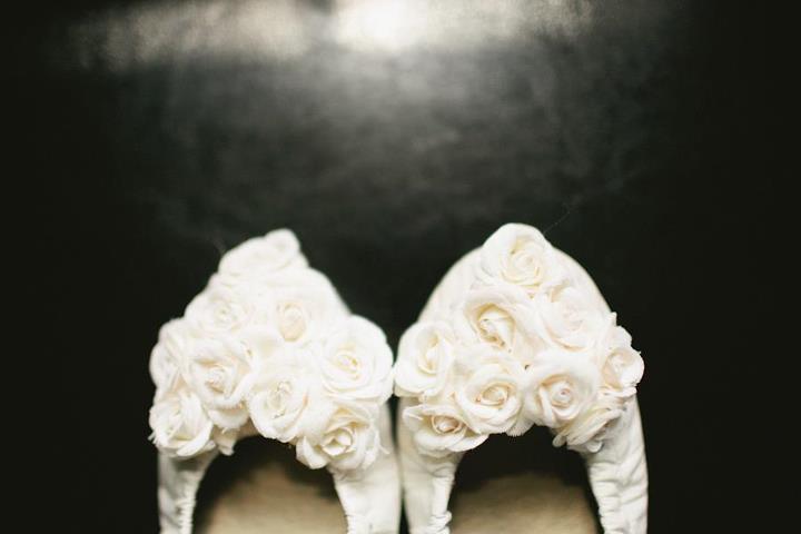 oryginalne buty do ślubu ozdoby do butów