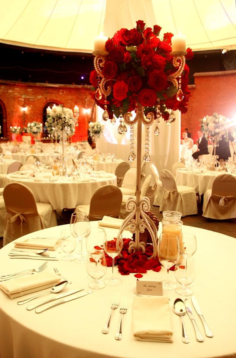 wymarzone miejsce na wesele w polsce forteca kręglickich