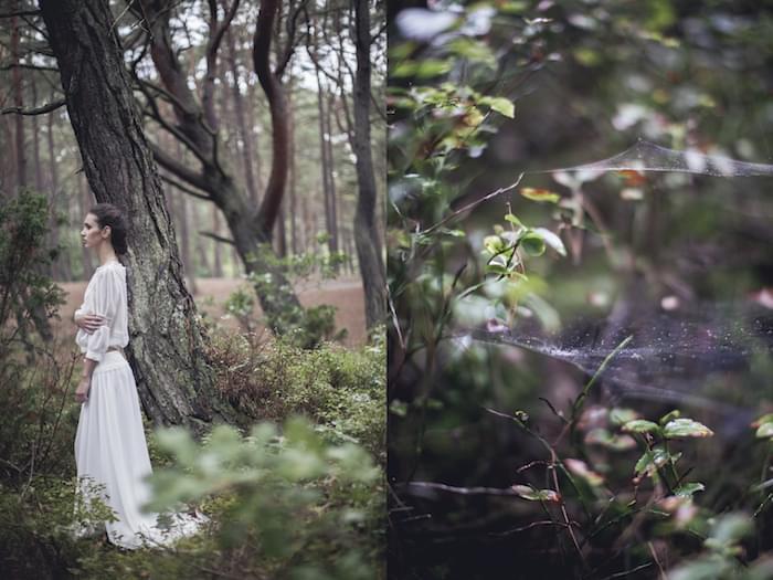 Karolina Twardowska Atelier - 3 - ·Éve· - Kolekcja 2016