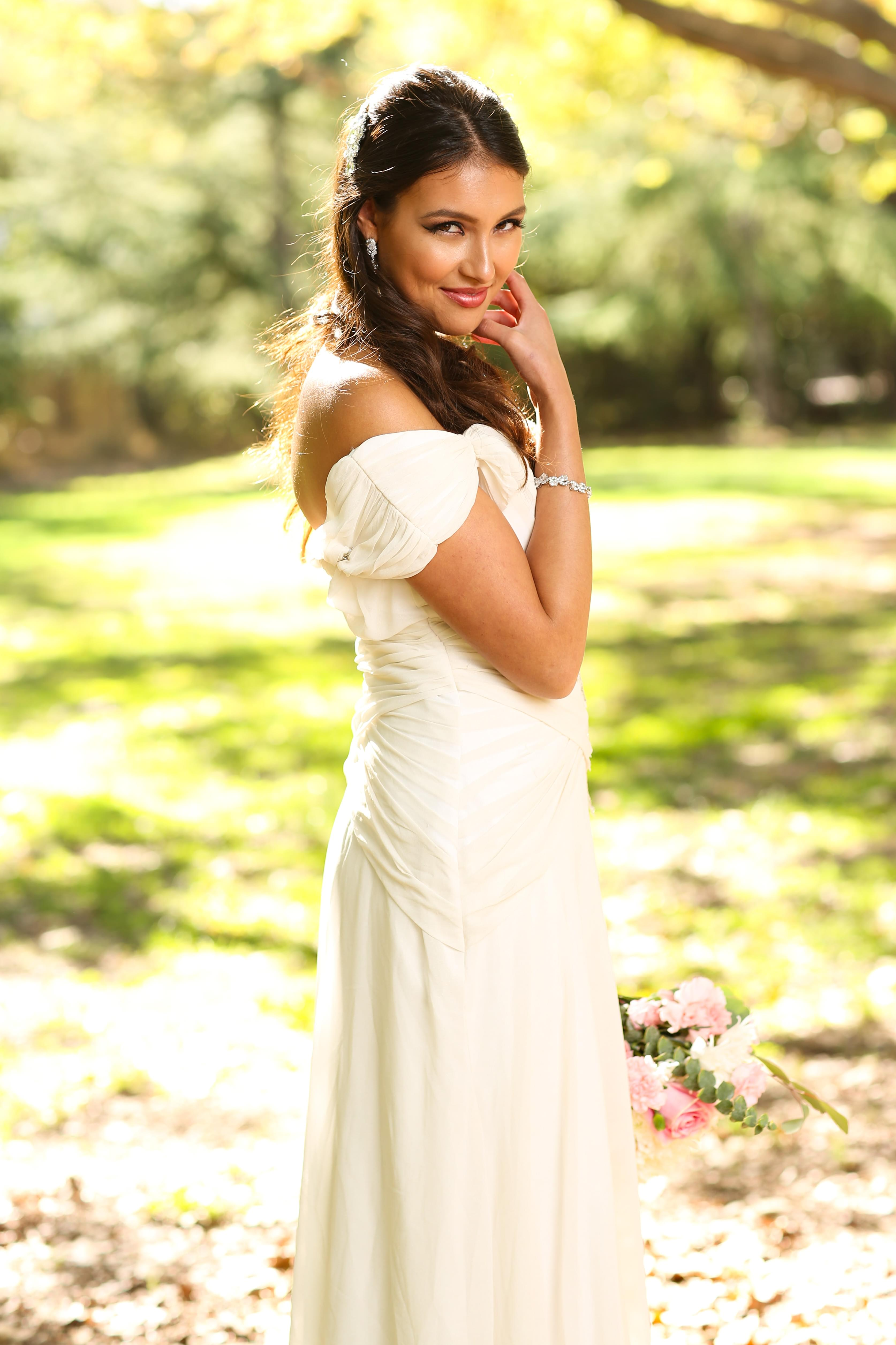 Novia Blanca biżuteria panna młoda zdjęcia (7)