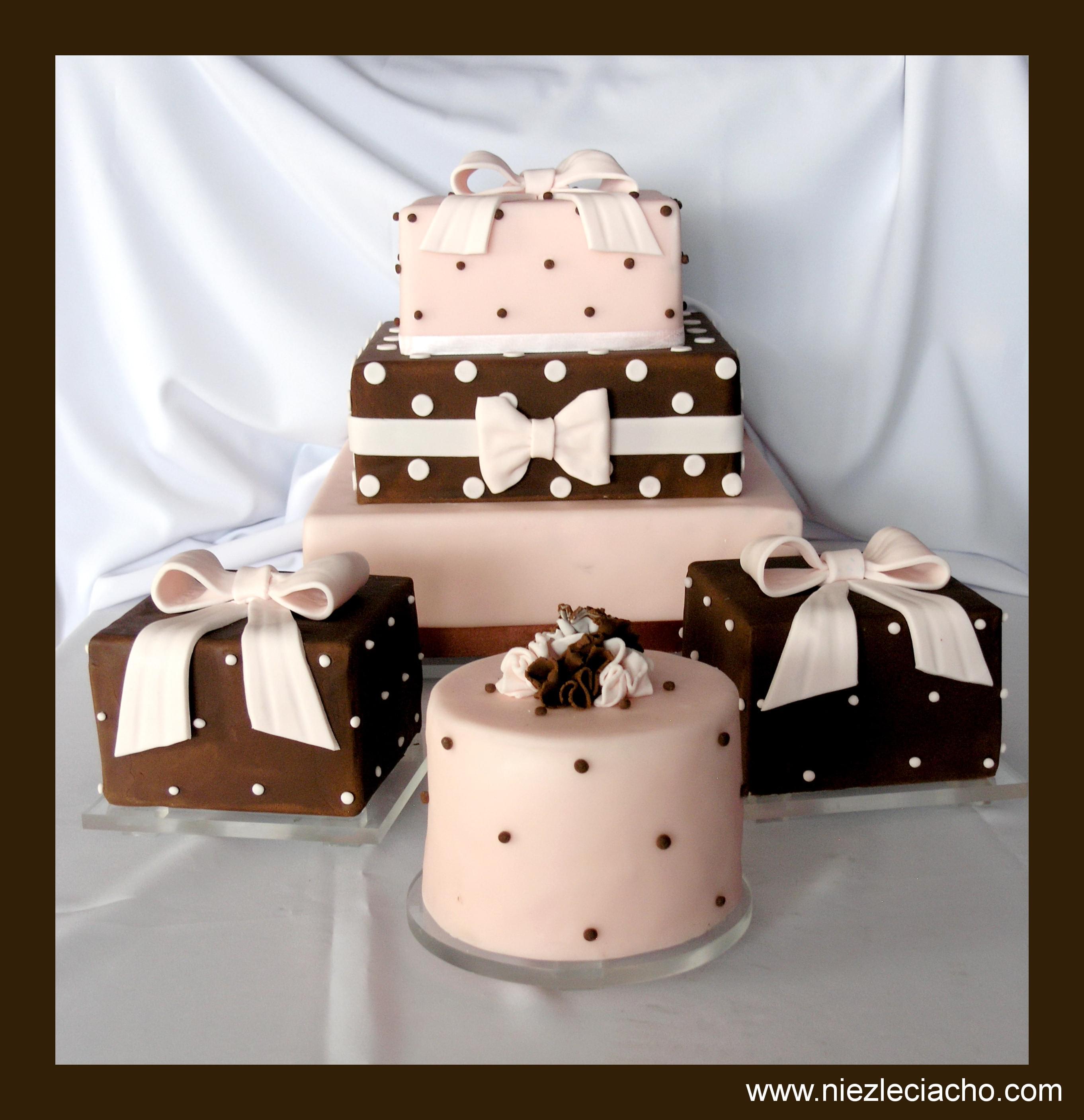 niezłe ciacho artystyczne torty ślubne sugarcrafting