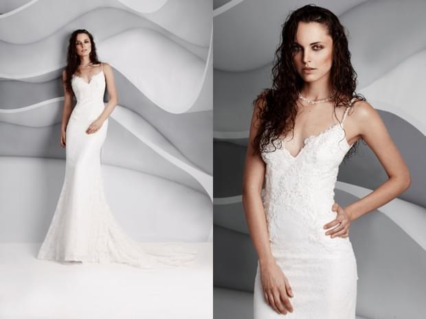 Selena suknia ślubna agnieszka światły