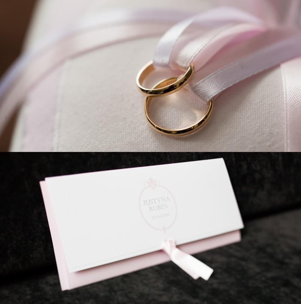zaproszenia ślubne sweet