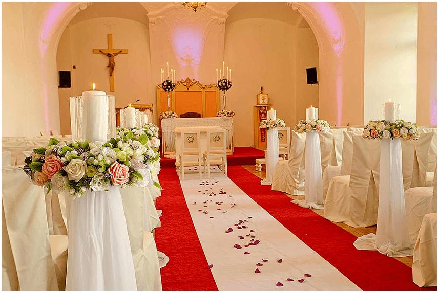 zamek książ wesele ślub najpiękniejsze miejsca na slub i wesele w polsce