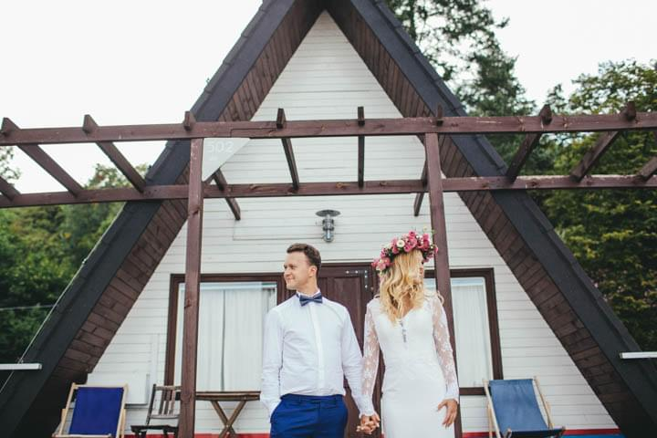 anna dedo sesja ślubna nad jeziorem zdjęcia (7)