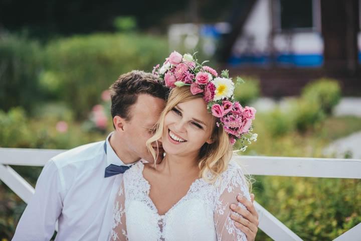 anna dedo sesja ślubna nad jeziorem zdjęcia (9)