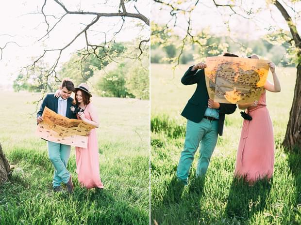 bajkowe śluby sesja narzeczeńska inspiracje zdjęcia (15)
