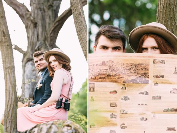 bajkowe śluby sesja narzeczeńska inspiracje zdjęcia (20)