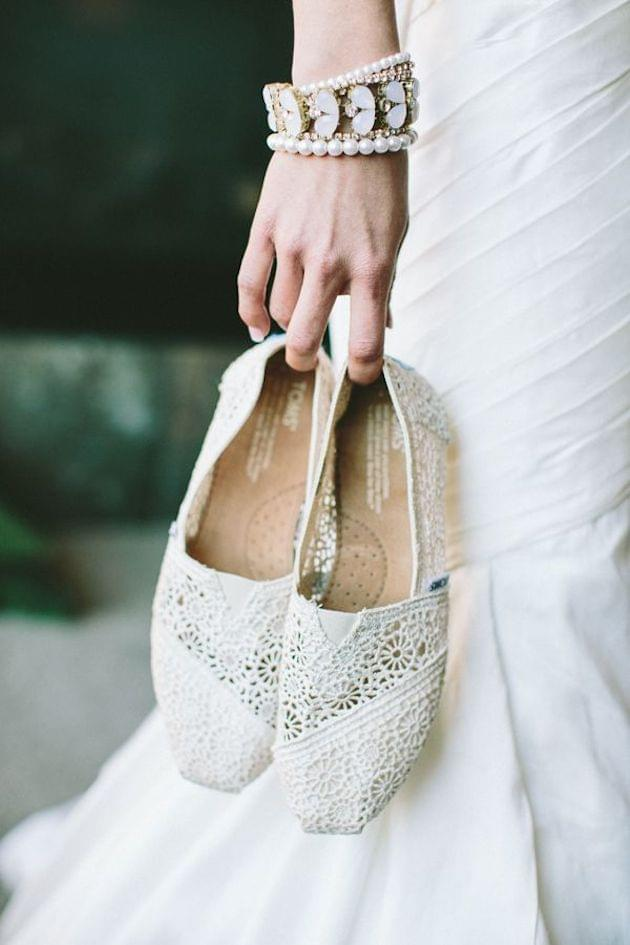 Toms Wedding Shoes Canada