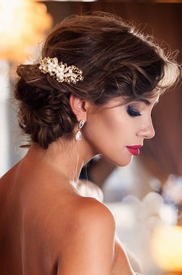 biżuteria dla panny młodej złota (11)