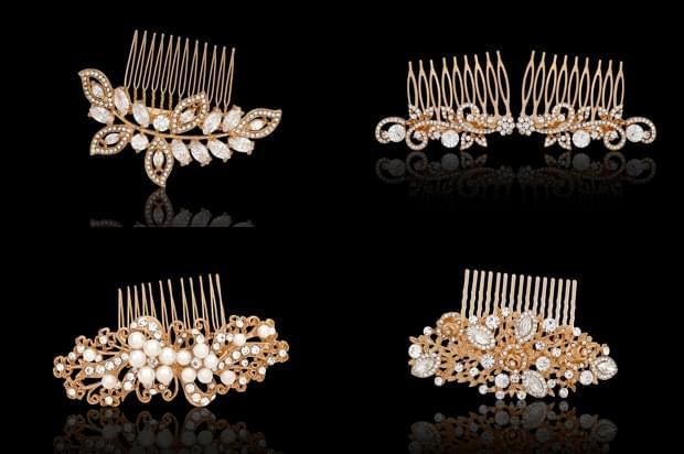 biżuteria dla panny młodej złota (2)