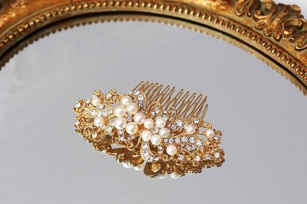 biżuteria dla panny młodej złota (25)