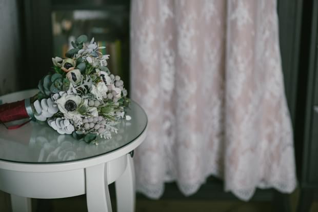 bukiet ślub