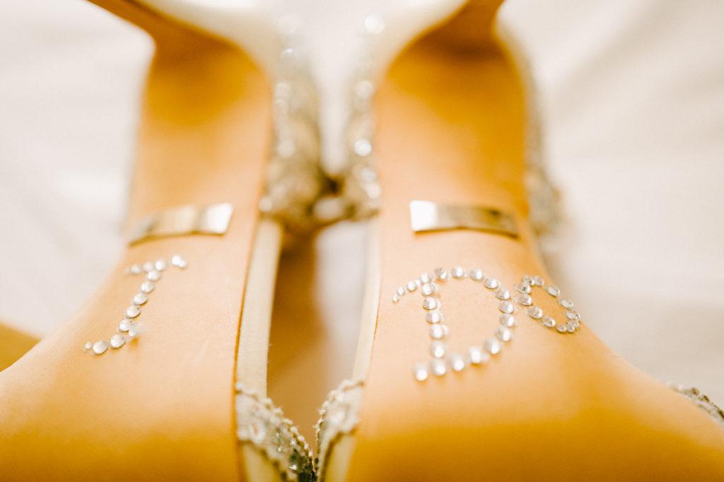 naklejka na buty slubne zdjecie jacek siwko