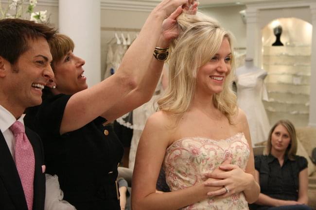 casting do programu suknia ślubna informacje