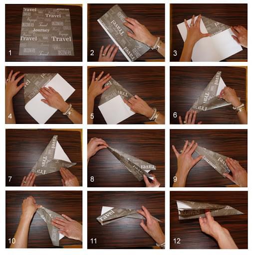 zrób to sam DIT dekoracje na wieczór panieński papierowe samemu