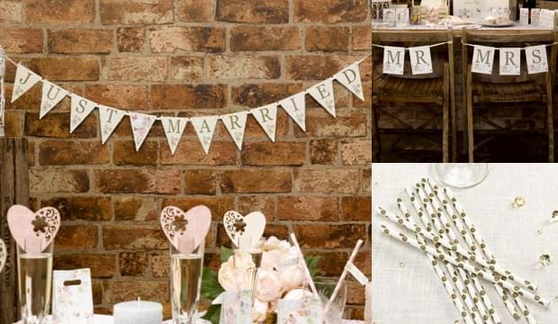 dekoracje-sali-banery-weselne-zdjęcie