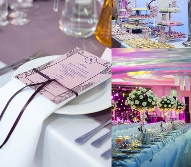 dekoracje stolow