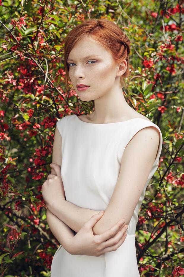 dorota-pietruszka-minimalistyczna-suknia-zdjecie