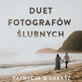 Duet Fotografów Ślubnych