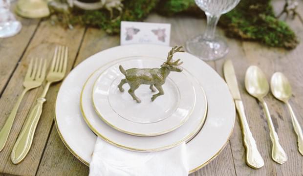 fajne pomysły na zastawe ślubną prezenty dla gości weselnych