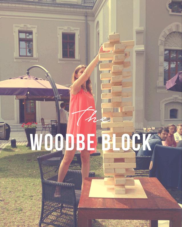 woodbee block zdjęcie