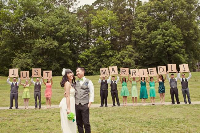 ślub pomysł na motyw przeowdni scrabble gry planszowe ślub wesele inspiracja blog ślubny zaproszenia save the date scrabble