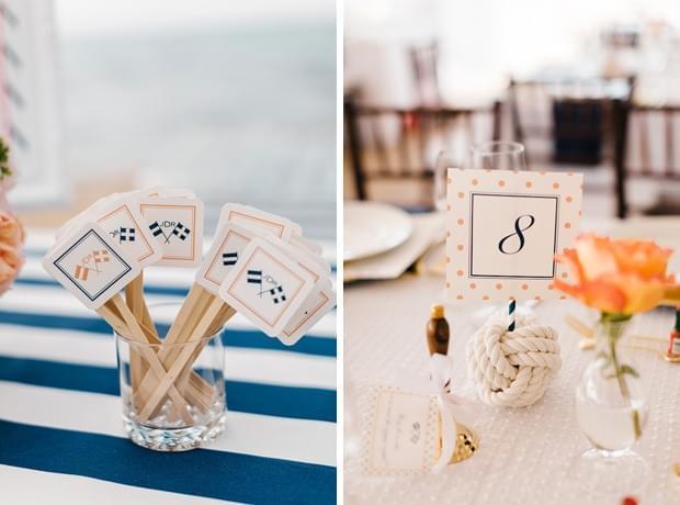 inspiracje ślub wesele nad jeziorem detale dekoracje stołów