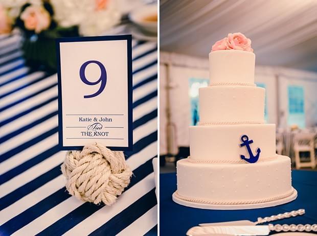 tort inspiracje ślub wesele nad jeziorem detale dekoracje zdjęcia