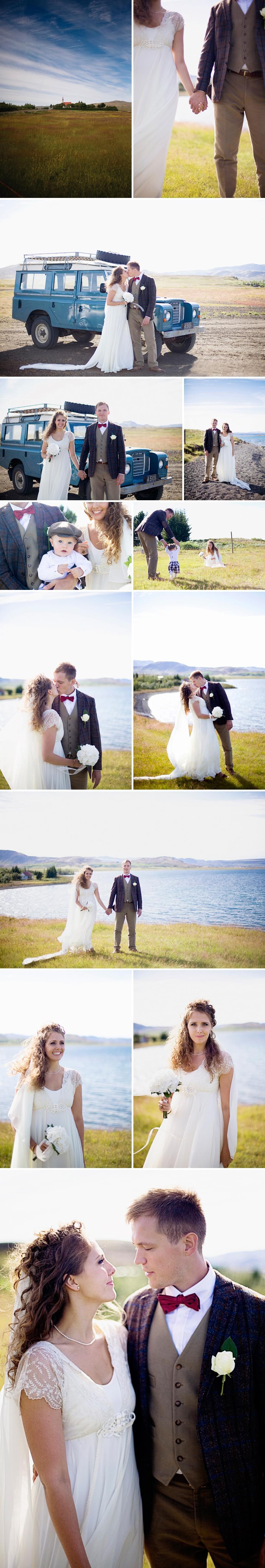 islandia ślub na islandii Kotstrandarkirkja gudny photography islandzie sluby latem ślub fotoreportaż
