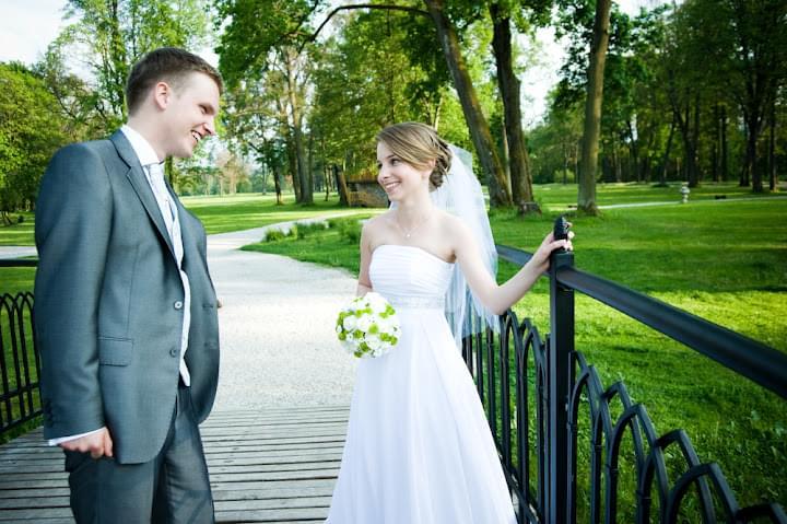 wasze śluby real weddings