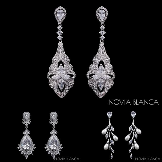 kolekcja biżuterii ślubnej novia 2015 (1)