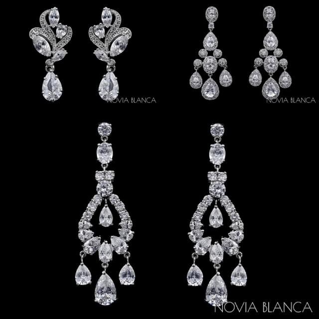 kolekcja biżuterii ślubnej novia 2015 (2)