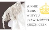 królewskie śluby suknie zdjęcia