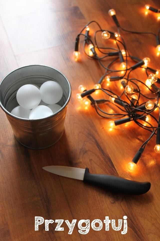 dekoracje ślubne diy lampki zrób to sam