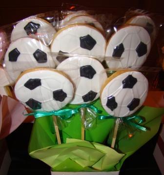 dodatki na wesele piłkarskie prezenty dla gości