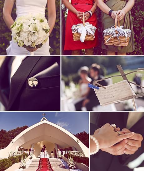 real wedding sweet wedding blog ślub magdy i  radka wasze śluby suknia dodatki
