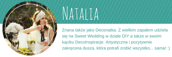 natalia sweet wedding