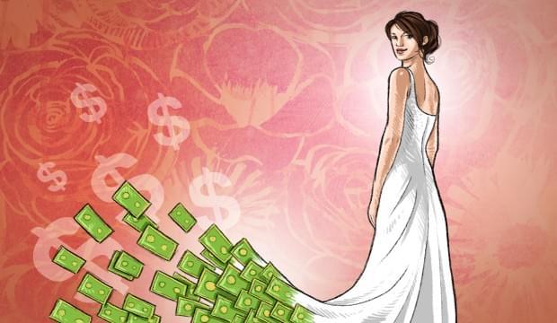 negocjacje ślubne ceny zdjęcie