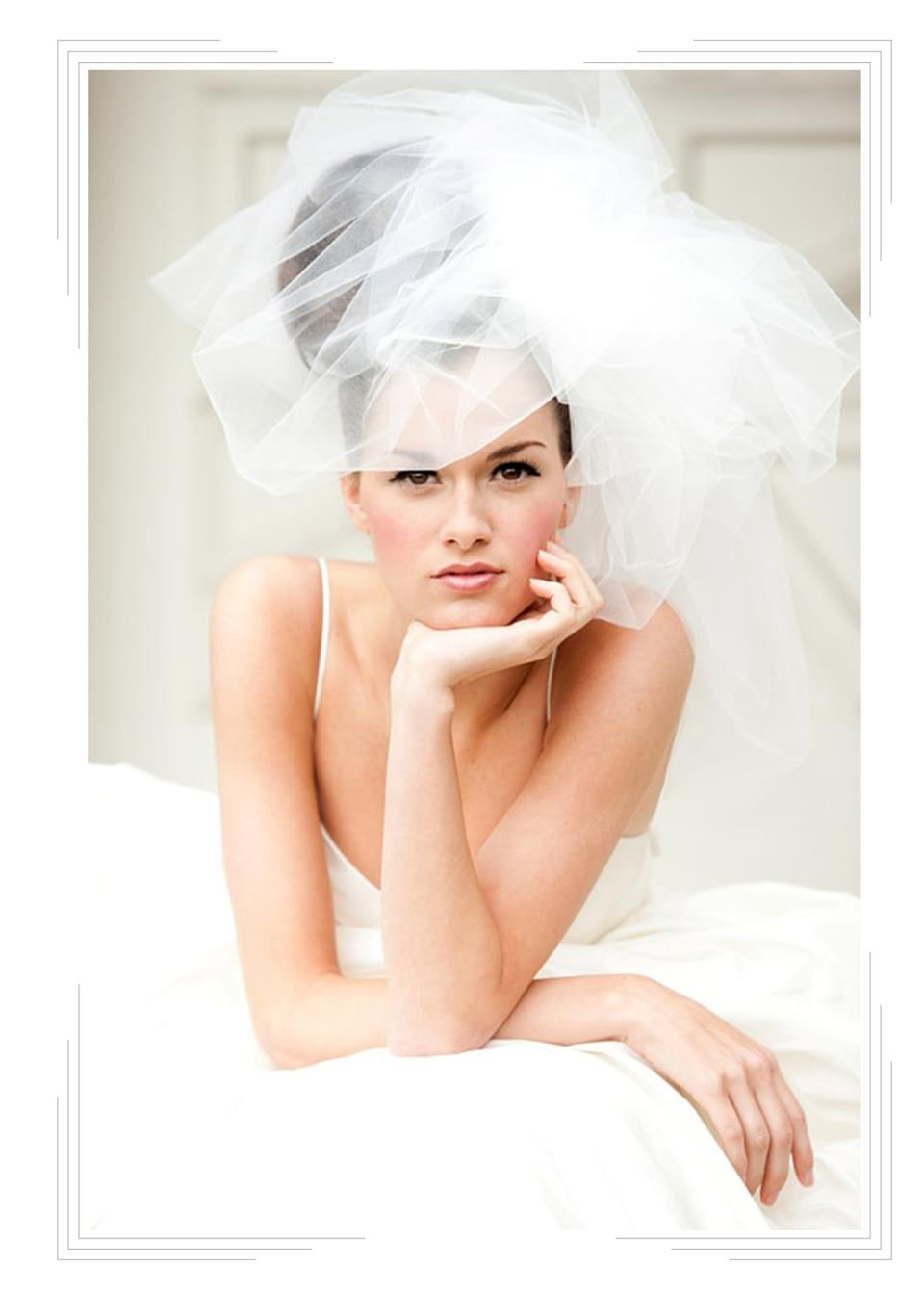 Znalezione na: bridebird.com