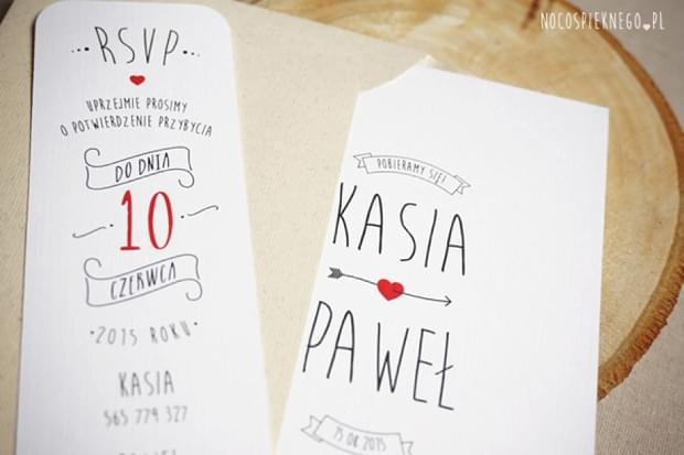 no coś pięknego zaproszenia ślubne opinie (3)
