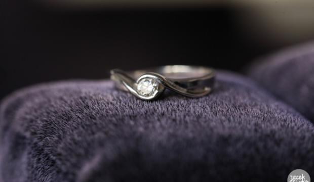 oświadczyny pierścionek, pomysły na zaręczyny