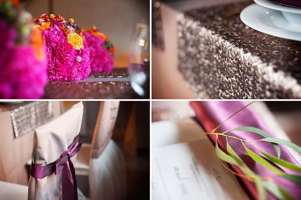 paleta kolorw wesele