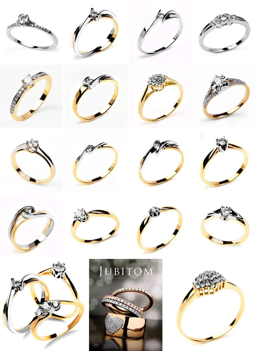 pierścionki zaręczynowe jubitom