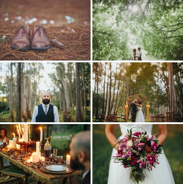 piknikowe wesele