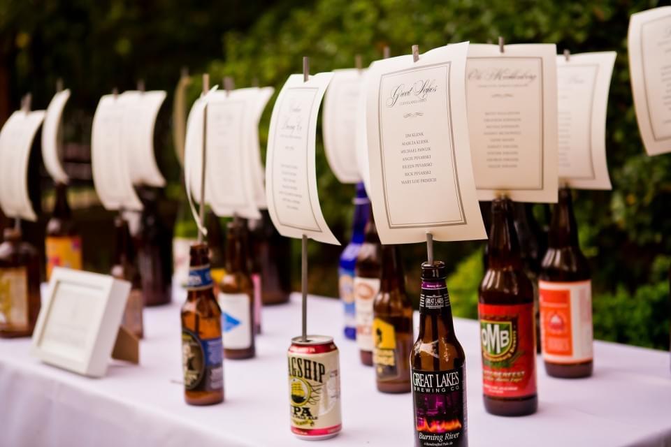 pomysły na wesele zdjęcie