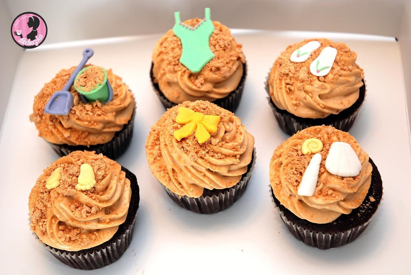 śmieszne fajne wesołe muffinki pomysły inspiracje dekoracje