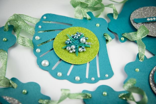 pomysły na dekoracje wesele morskie marynistyczne zdjęcia (5)